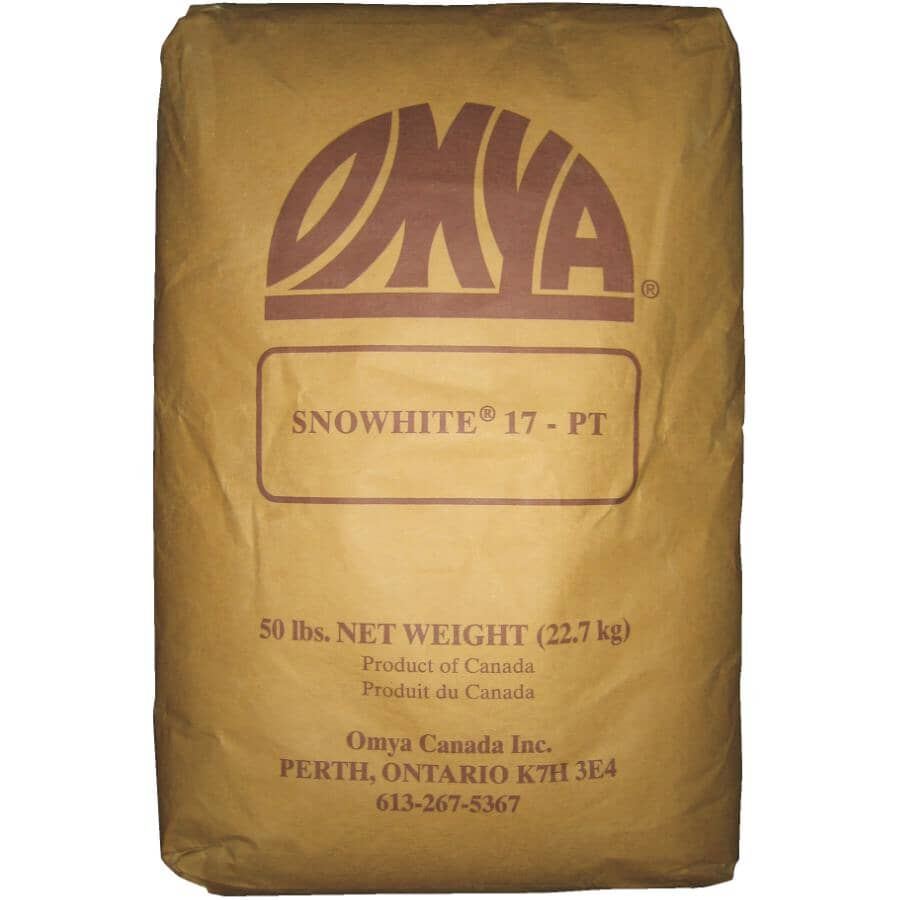 GENERIC:50lb Bag Line Marking Powder