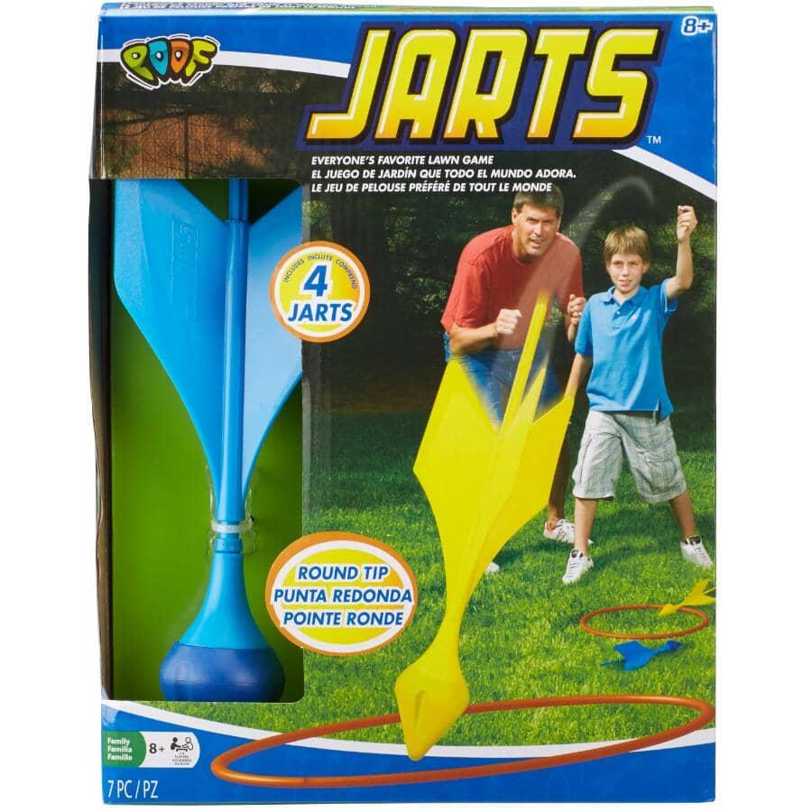 ALEX:Jarts Lawn Dart Outdoor Game