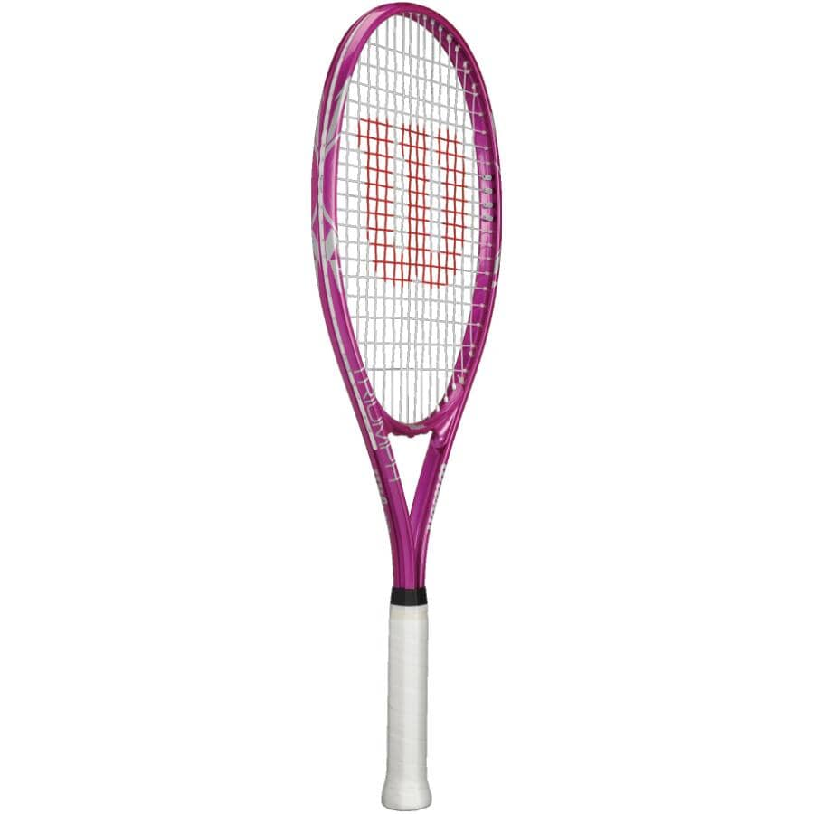 WILSON:Ladies Trimuph Tennis Racket