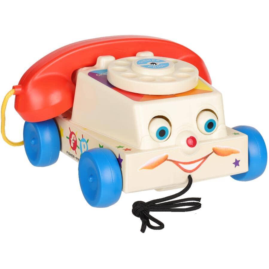 BASIC FUN:Baby Chatter Telephone
