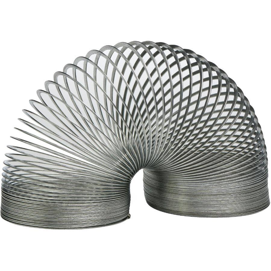 SLINKY:Jouet Slinky original en métal