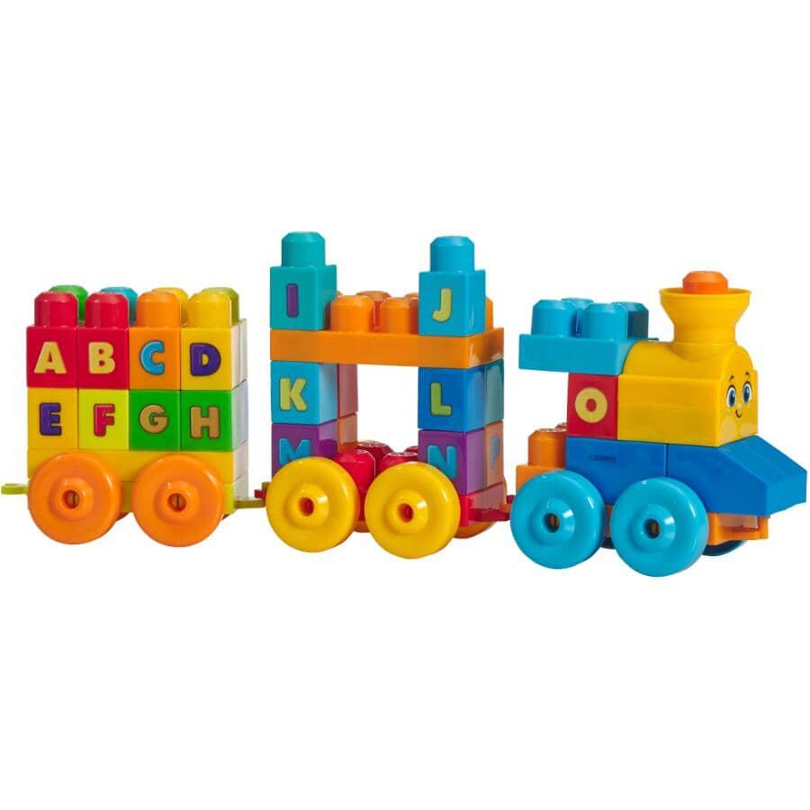 MATTEL:ABC Learning Train