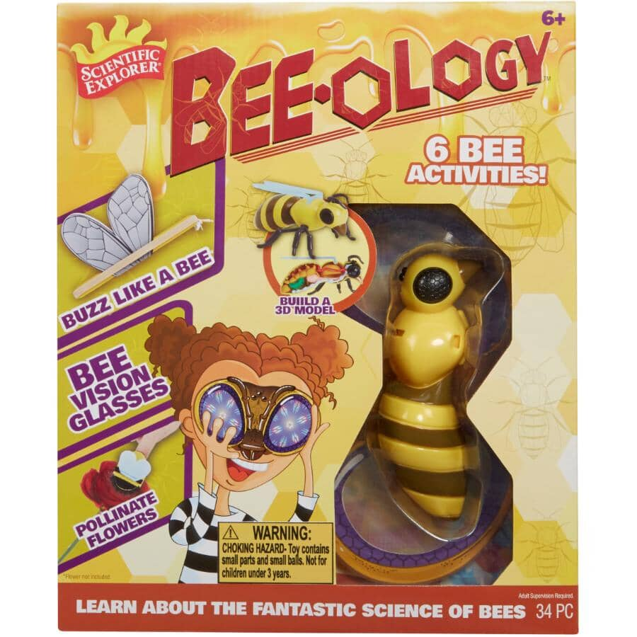 ALEX:Beeology Science Kit