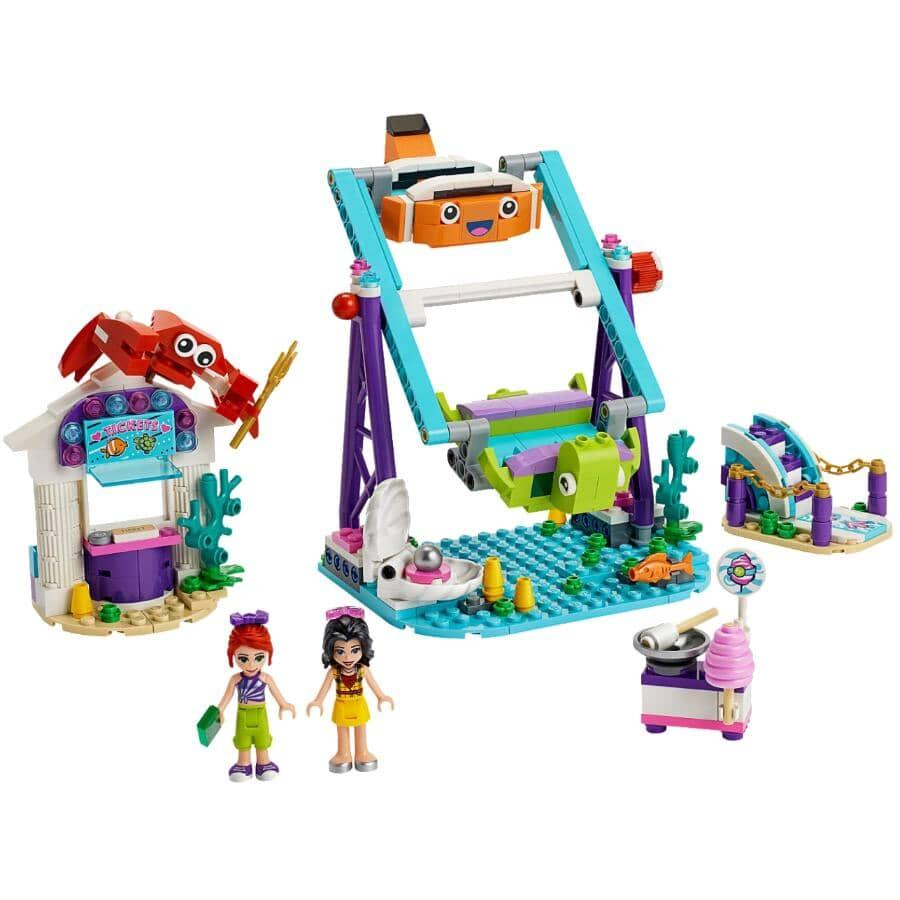 LEGO:Underwater Loop Friends Lego Set