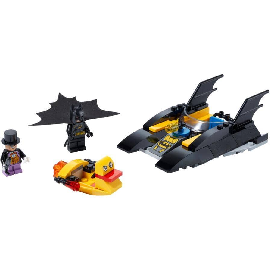 LEGO:Jeu de la collection des super-héros, le robot Batman