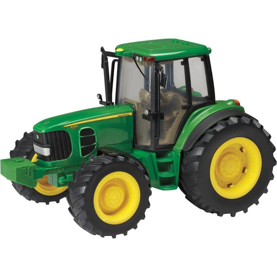 TOMY:John Deere Big Farm Tractor