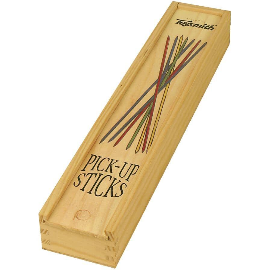 TOYSMITH:Pick-Up Sticks Game