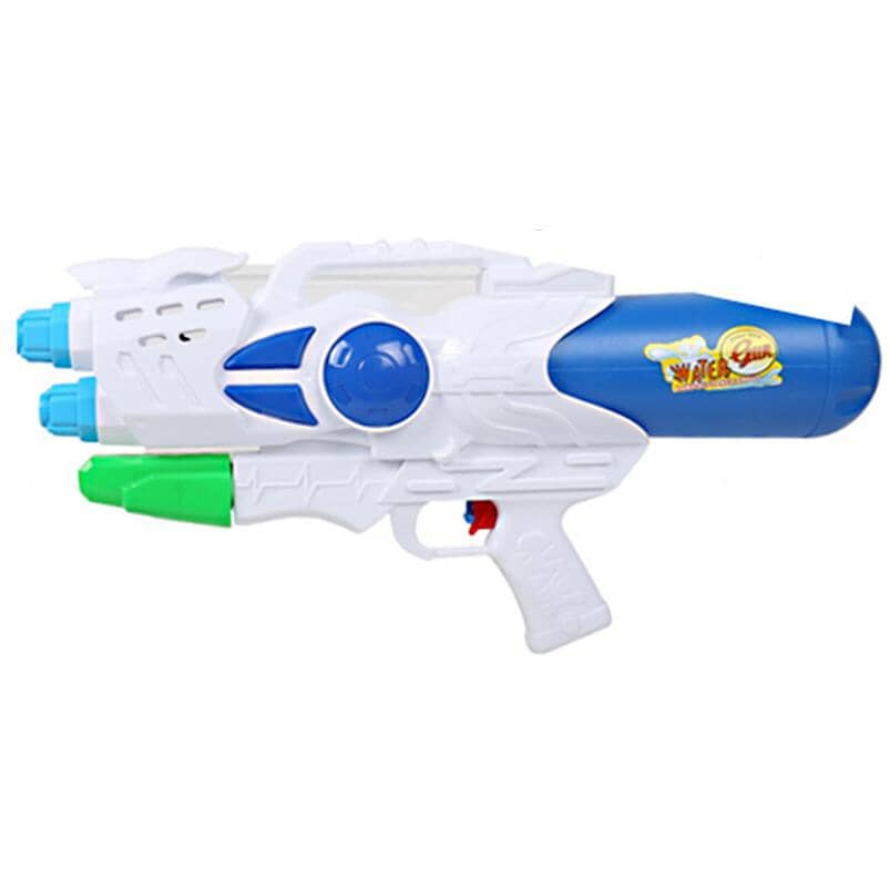 """CTG BRANDS:18.8"""" Twinshot Water Squirter - Assorted Colours"""