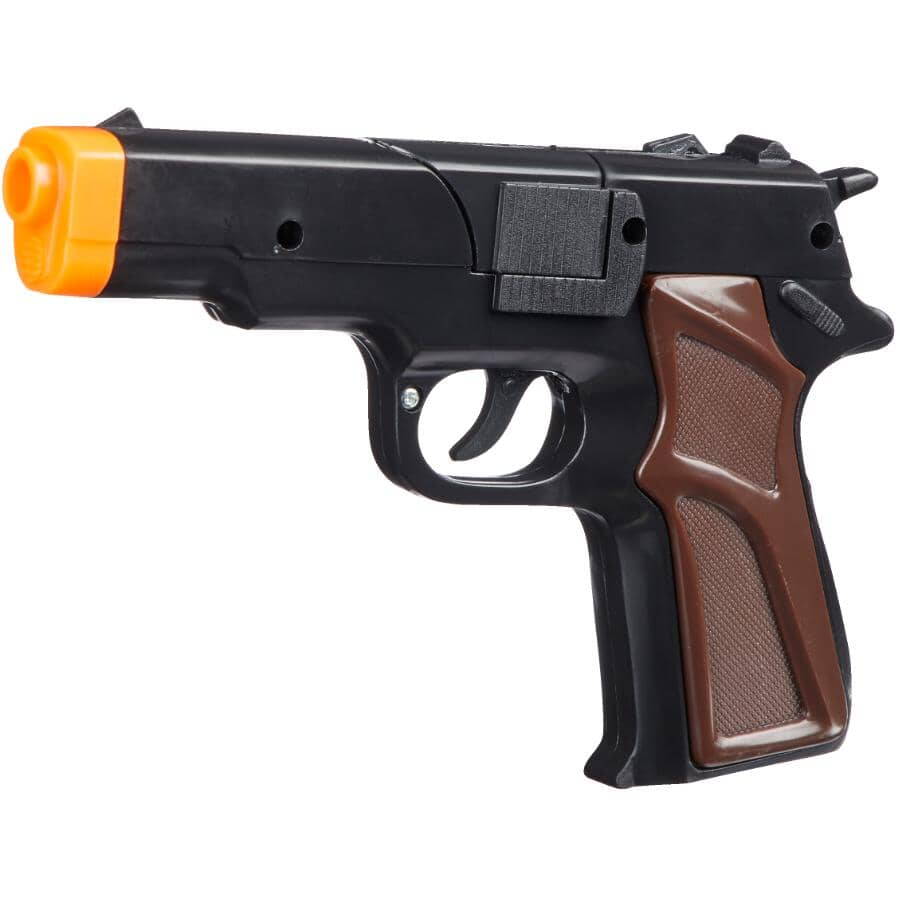 CTG BRANDS:8 Shot Super Cap Gun