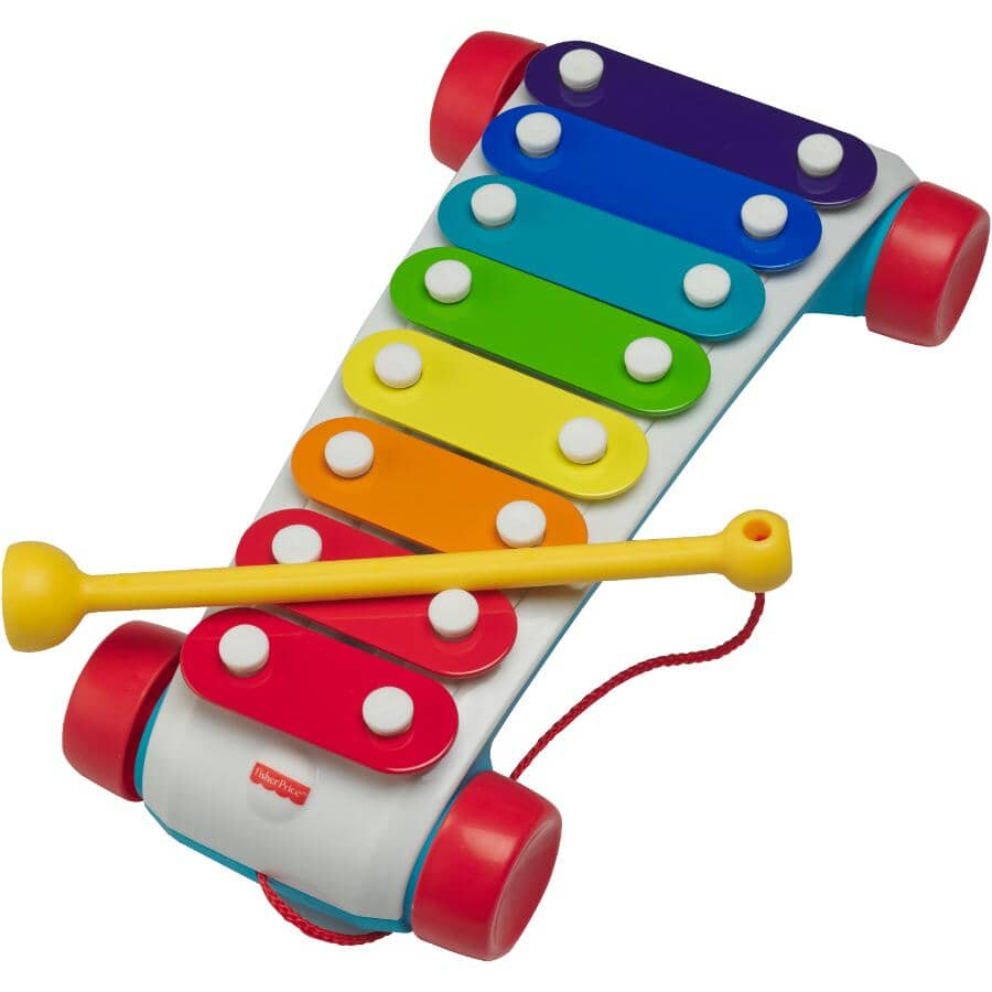 MATTEL:Classic Xylophone