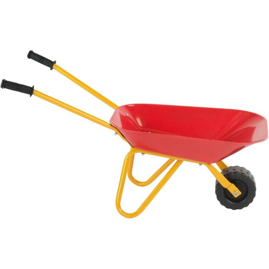 EVEREST:Little Workers Wheelbarrow