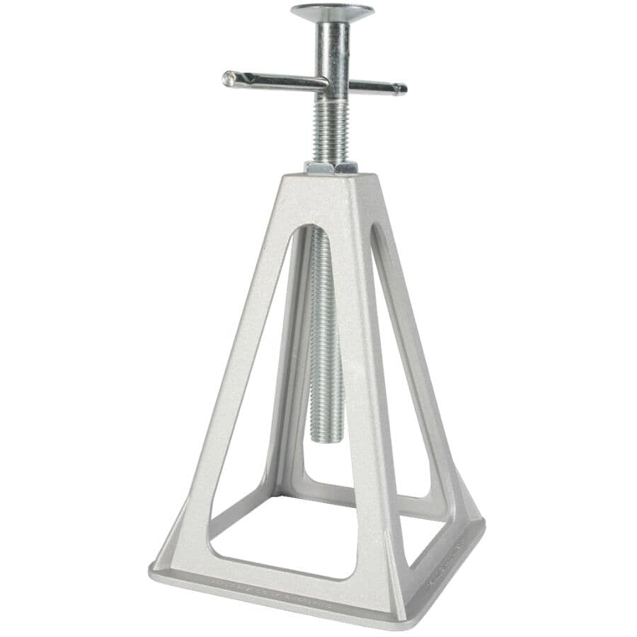 CAMCO:Olympian Aluminum Jack Stands - 2 Pack