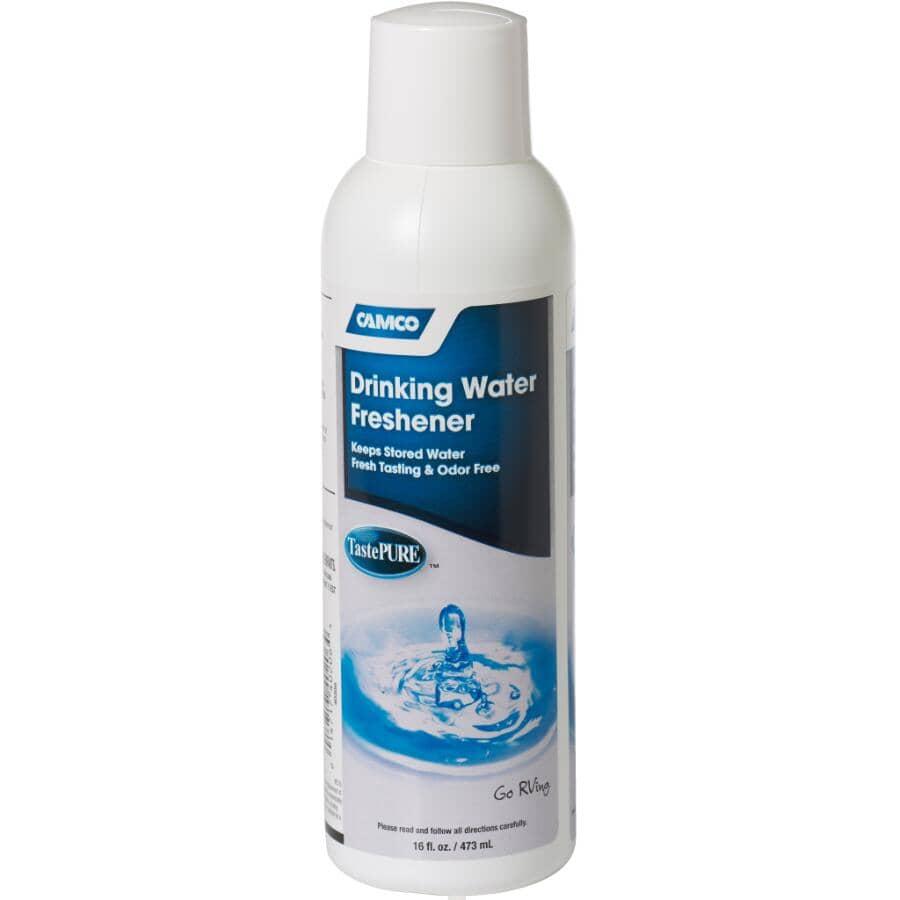 CAMCO:TastePure Drinking Water Freshener - 473 ml