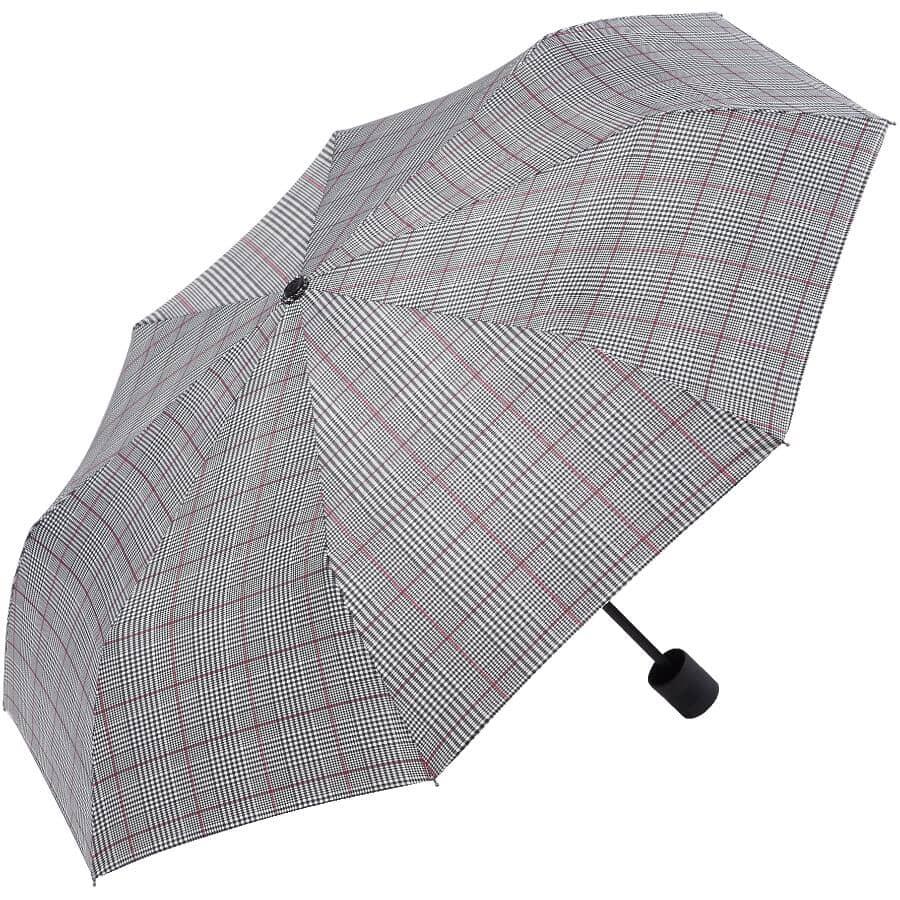 "RAIN-GUARD:38"" Compact Umbrella - Assorted Colours"