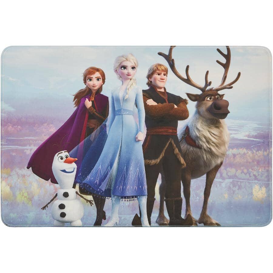 "FHE:Disney Frozen 2 Accent Mat - 18"" x 30"""
