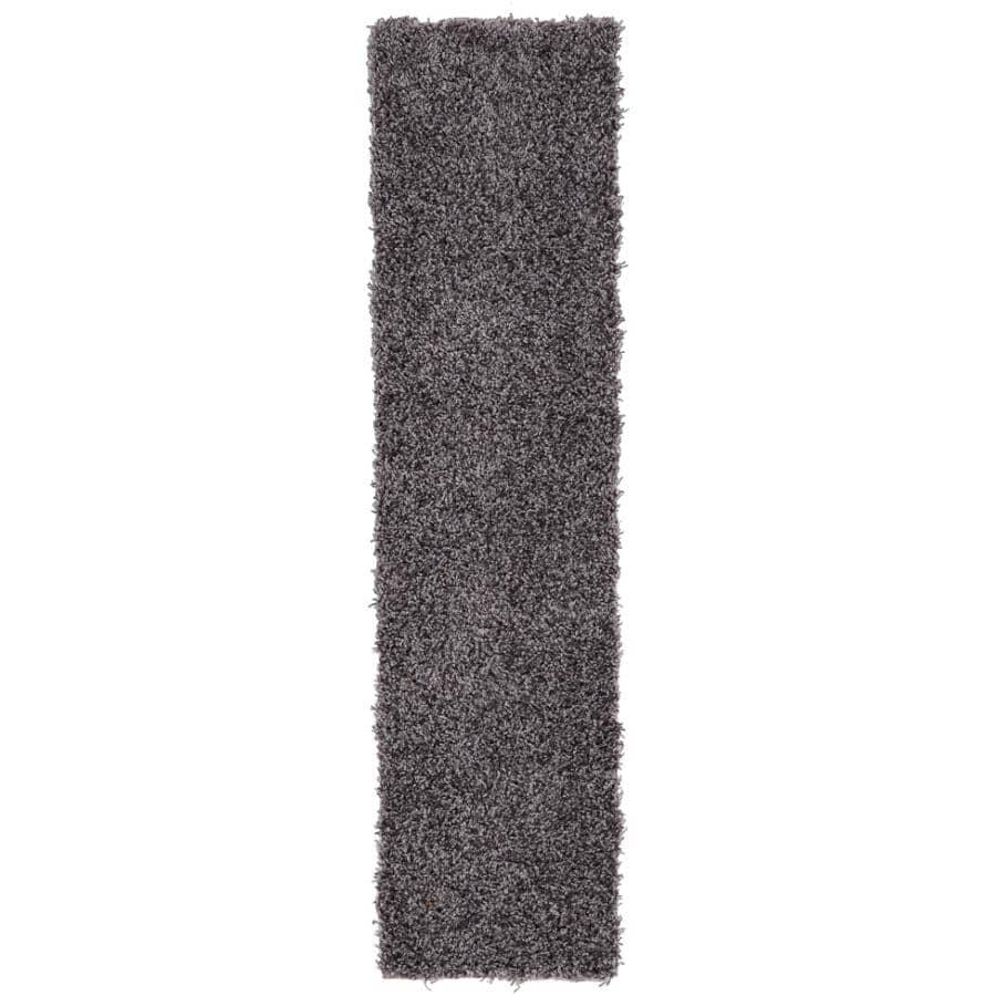 "SHAW FLOOR:Carpet Diem Collection 9"" x 36"" Carpet Planks - Nightfall, 18 sq. ft."