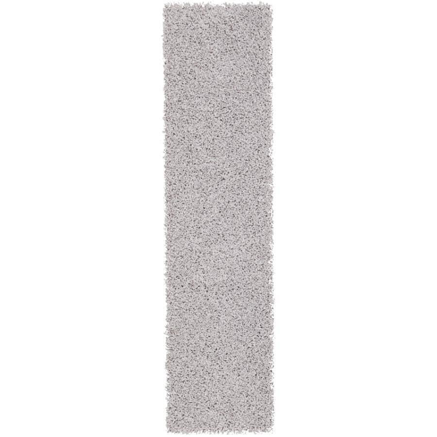 """SHAW FLOOR:Carpet Diem Collection 9"""" x 36"""" Carpet Planks - Moongaze, 18 sq. ft."""