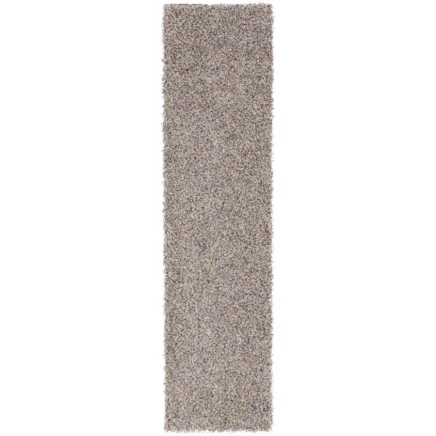 "SHAW FLOOR:Tri-Tone Collection 9"" x 36"" Carpet Planks - Chiaroscuro, 27 sq. ft."