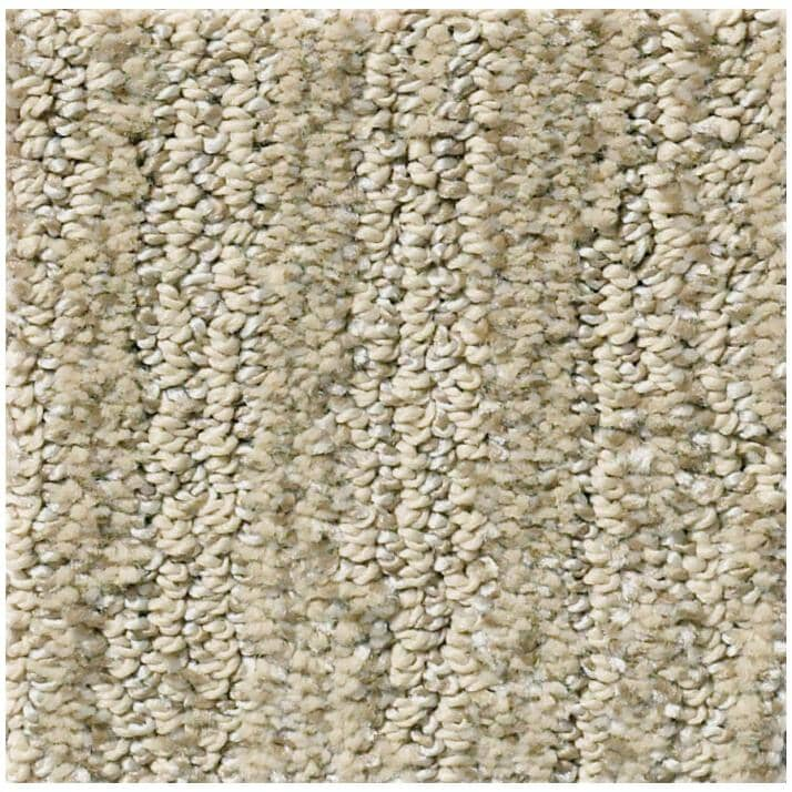 """SHAW FLOOR:Dynamic Vision Collection 9"""" x 36"""" Carpet Planks - Spice Cookie, 27 sq. ft."""