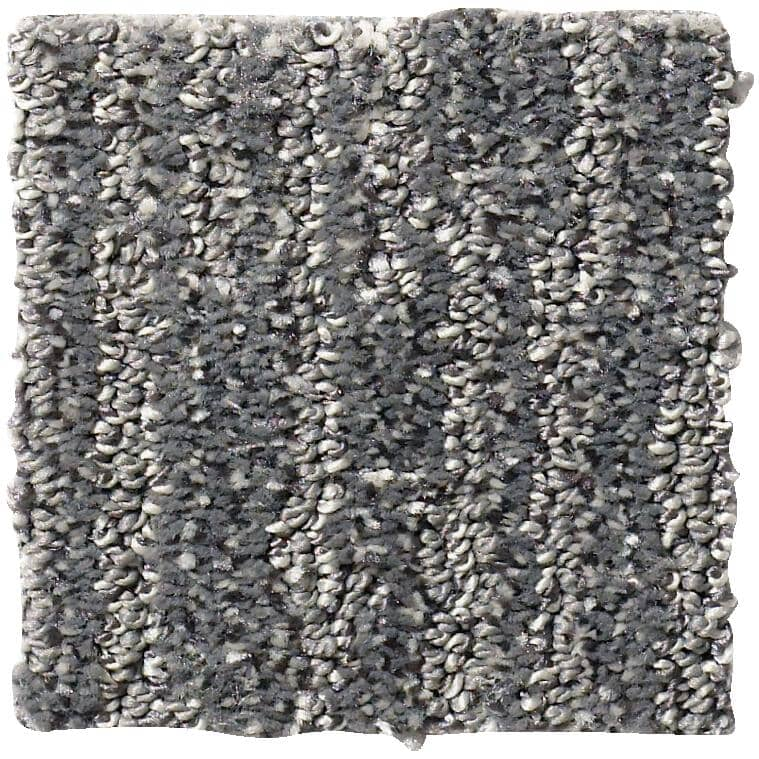 """SHAW FLOOR:Dynamic Vision Collection 9"""" x 36"""" Carpet Planks - Houndstooth, 27 sq. ft."""