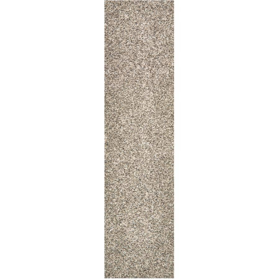 """SHAW FLOOR:It's Magic Collection 9"""" x 36"""" Carpet Planks - Shifting Sands, 13.5 sq. ft."""