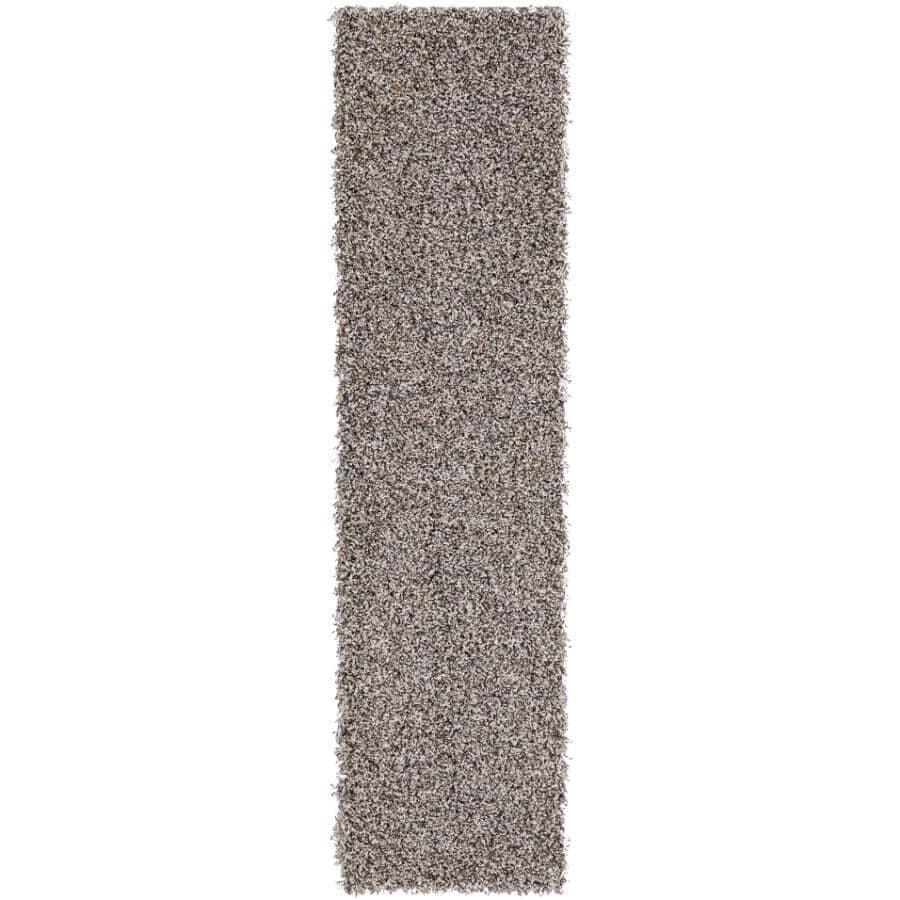 "SHAW FLOOR:It's Magic Collection 9"" x 36"" Carpet Planks - Mirage, 13.5 sq. ft."