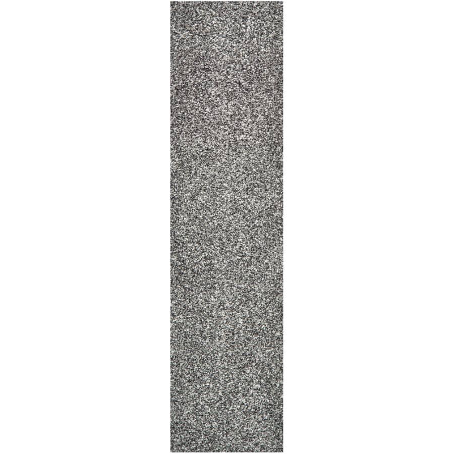 "SHAW FLOOR:It's Magic Collection 9"" x 36"" Carpet Planks - Phantom, 13.5 sq. ft."