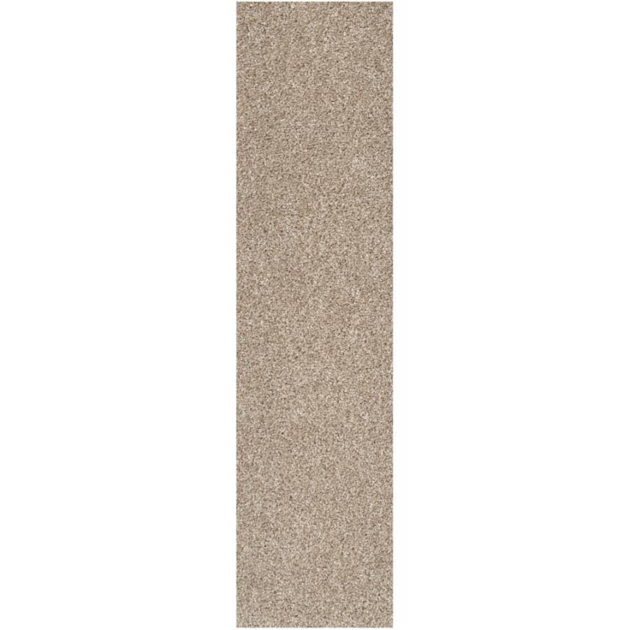"SHAW FLOOR:Tri-Tone Collection 9"" x 36"" Carpet Planks - Buff Tone, 27 sq. ft."