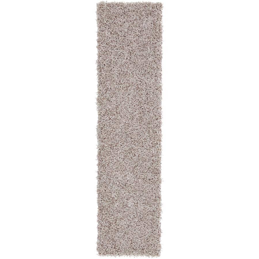 "SHAW FLOOR:Carpet Diem Collection 9"" x 36"" Carpet Planks - Cozy Taupe, 18 sq. ft."
