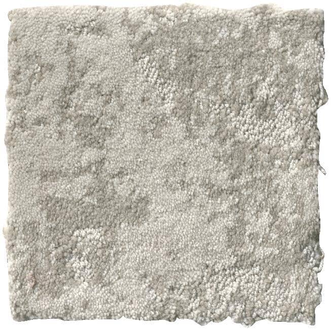 "SHAW FLOOR:Woven Fringe Collection 9"" x 36"" Carpet Planks - Moongaze, 18 sq. ft."