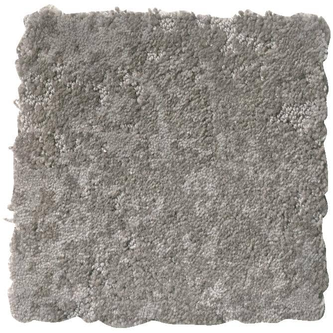 "SHAW FLOOR:Woven Fringe Collection 9"" x 36"" Carpet Planks - Nightfall, 18 sq. ft."