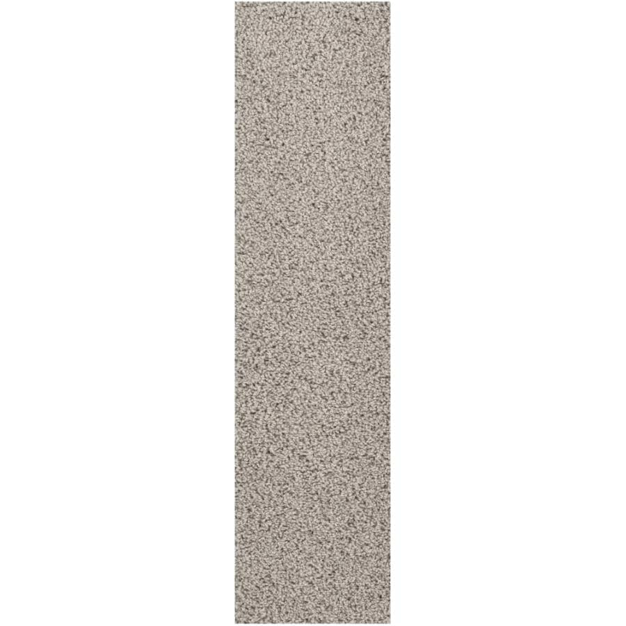 """SHAW FLOOR:Scandi Chic Collection 9"""" x 36"""" Carpet Planks - Cozy Taupe, 13.5 sq. ft."""