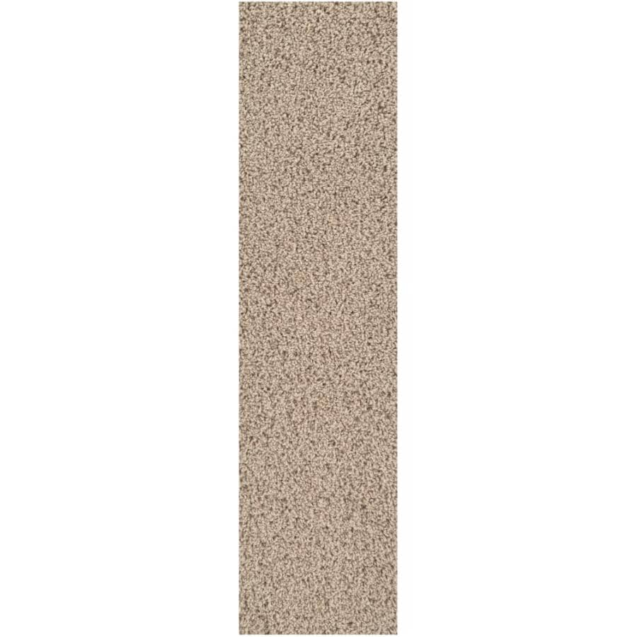 """SHAW FLOOR:Scandi Chic Collection 9"""" x 36"""" Carpet Planks - Canvas, 13.5 sq. ft."""