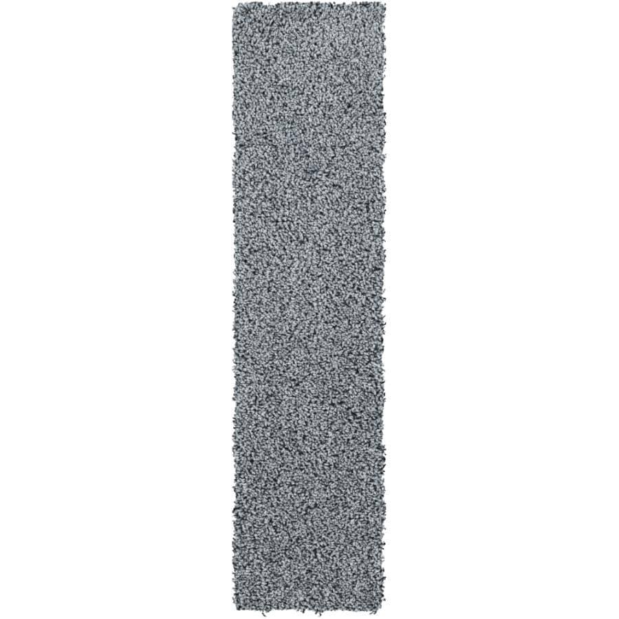 "SHAW FLOOR:Scandi Chic Collection 9"" x 36"" Carpet Planks - Blue Denim, 13.5 sq. ft."