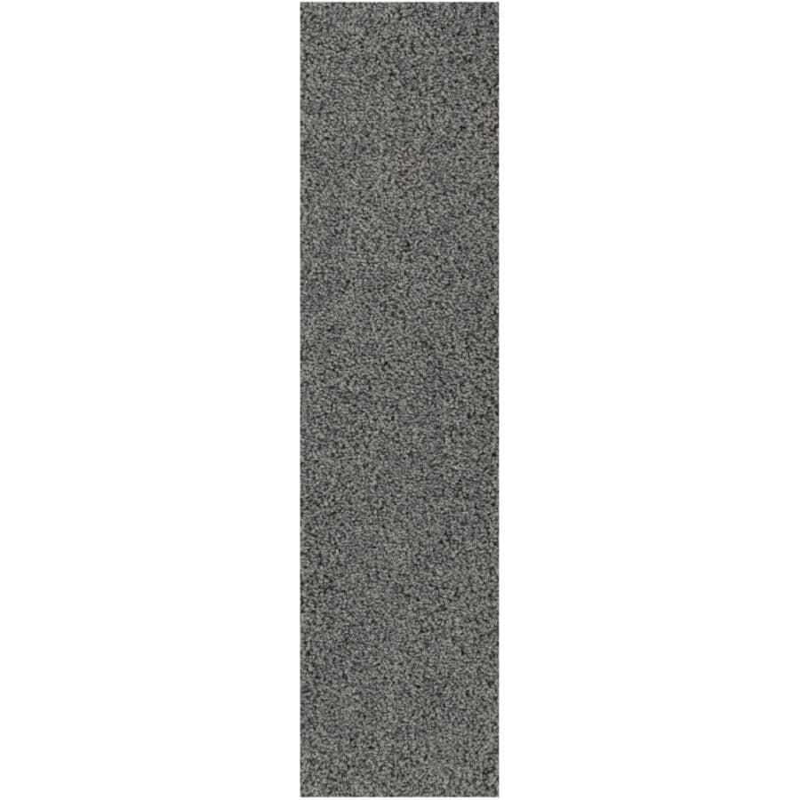 "SHAW FLOOR:Scandi Chic Collection 9"" x 36"" Carpet Planks - Nightfall, 13.5 sq. ft."