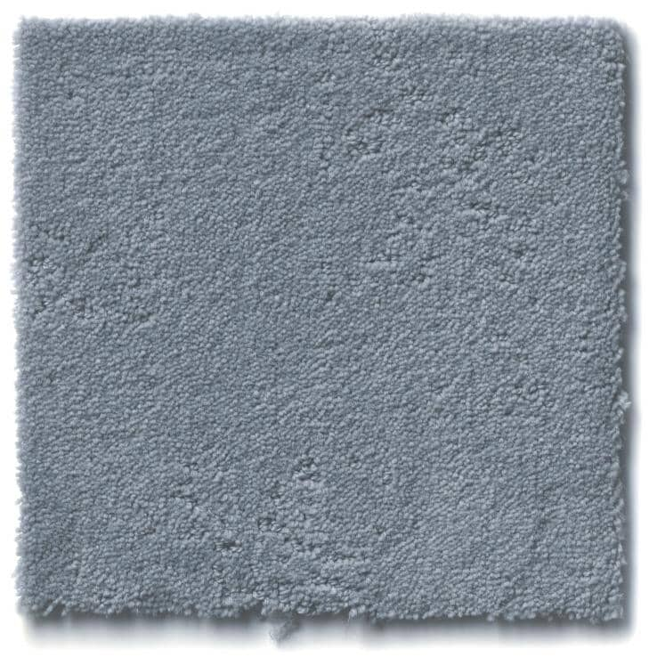"SHAW FLOOR:Tambre Collection 9"" x 36"" Carpet Planks - Blue Denim, 22.5 sq. ft."