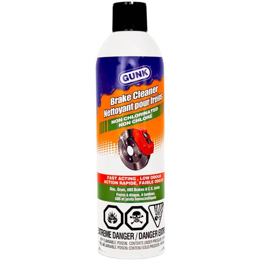 GUNK:Non-Chlorinated Brake Cleaner - 390 g