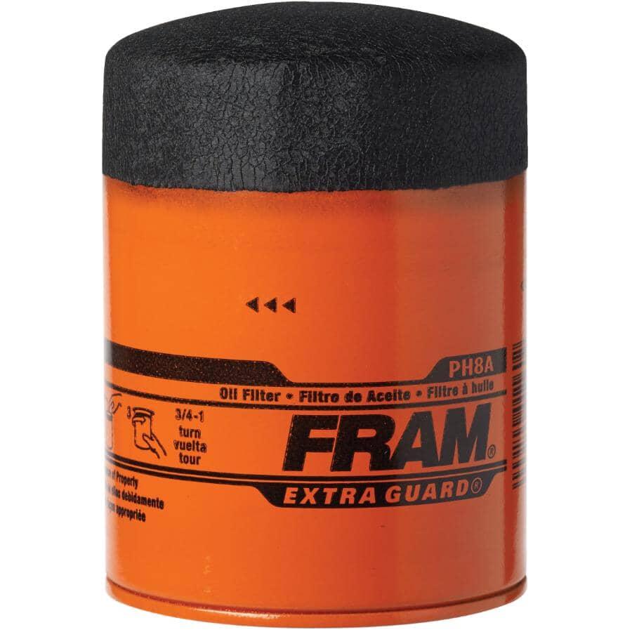 FRAM:PH8A Extra Guard Oil Filter
