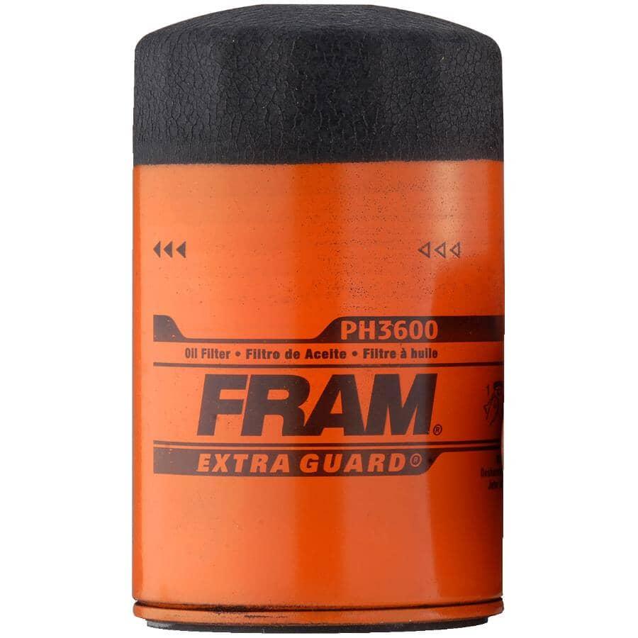 FRAM:PH3600 Extra Guard Oil Filter