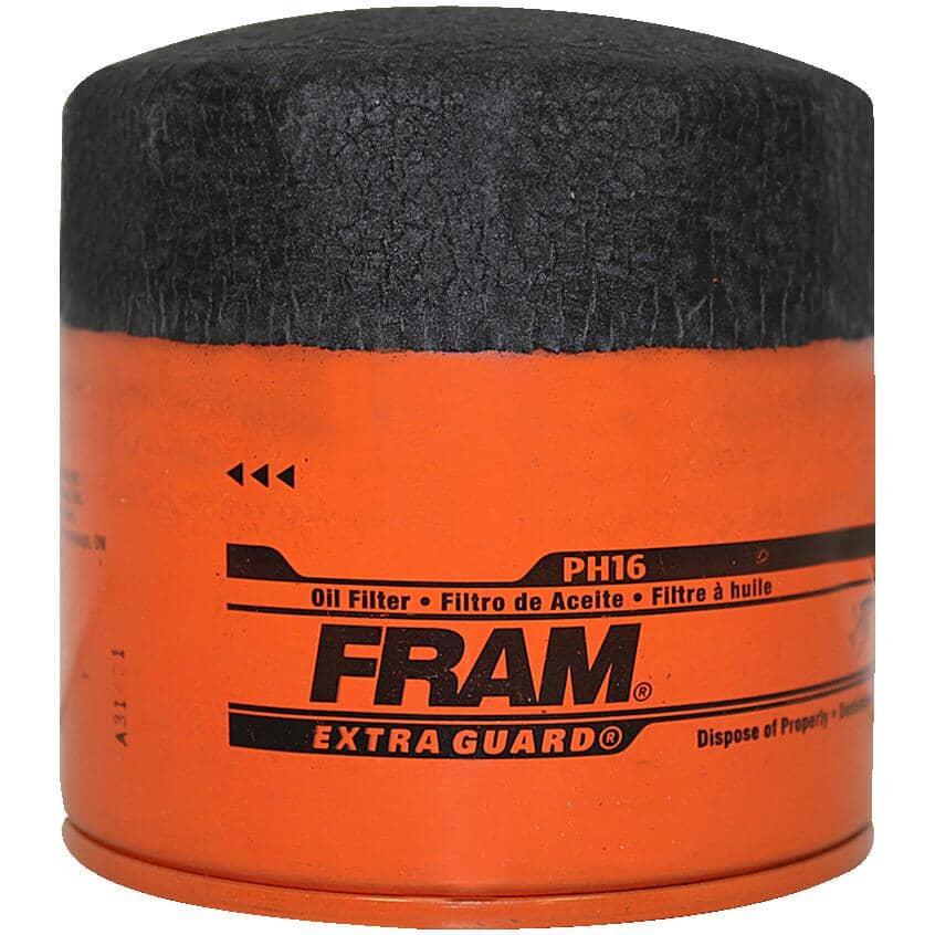 FRAM:PH16 Extra Guard Oil Filter