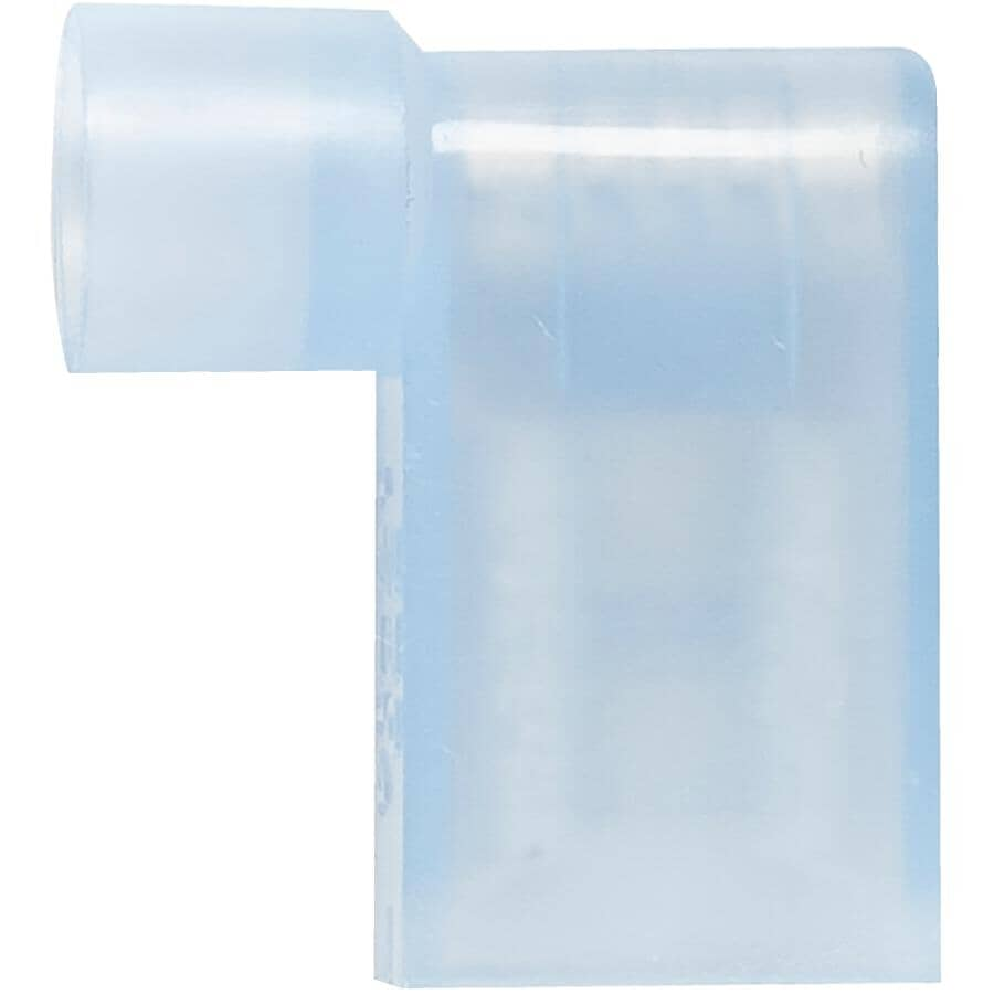 HOME PAK:2 Pack 16-14 Insulated Female Tab Terminals