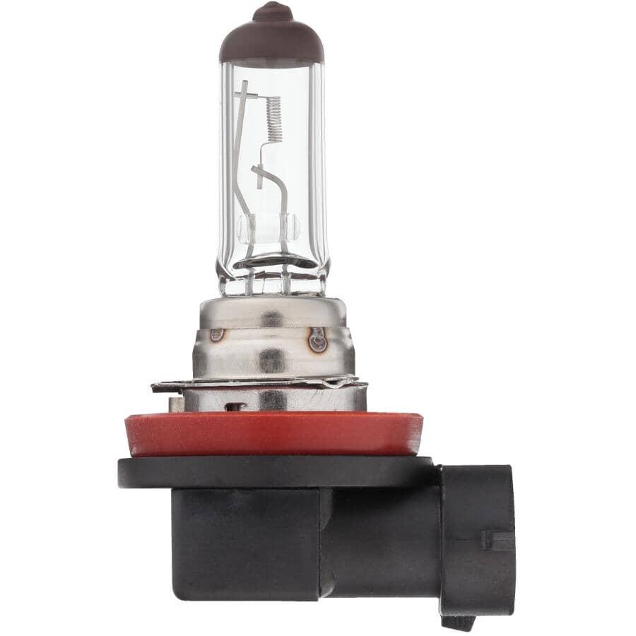 PEAK:Classic Vision Capsule Replacement Headlamp - H11