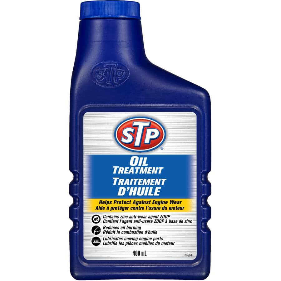 STP:Oil Treatment - 400 ml