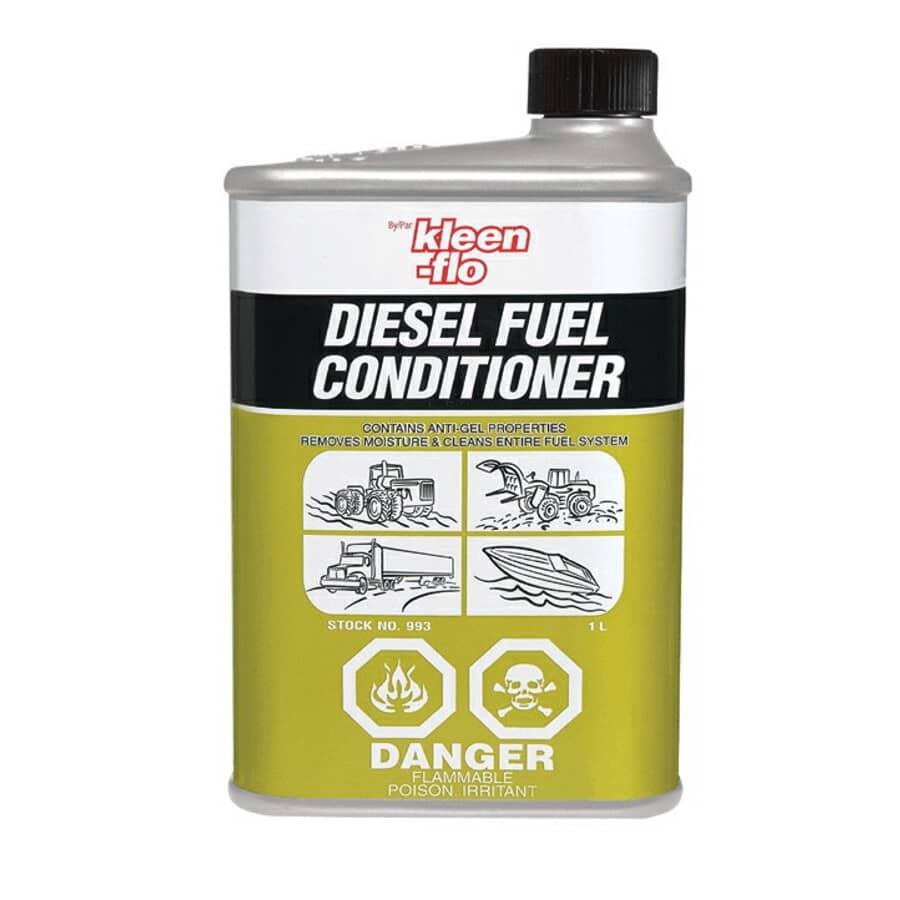 KLEEN-FLO:Diesel Fuel Conditioner - 1 L