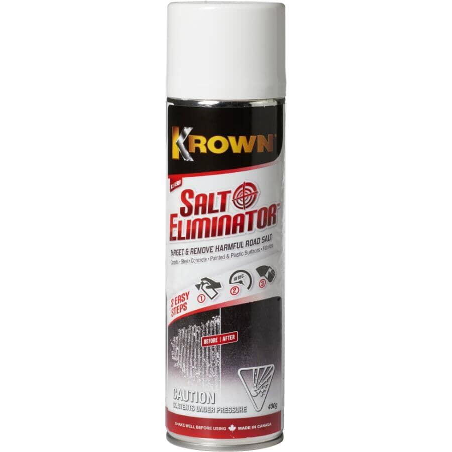 KROWN:Nettoyant de tapis Salt Eliminator, 426 g