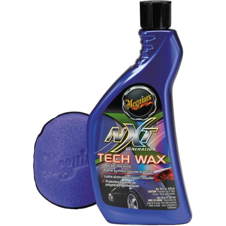 MEGUIAR'S:NXT Generation Tech Wax - 532 ml
