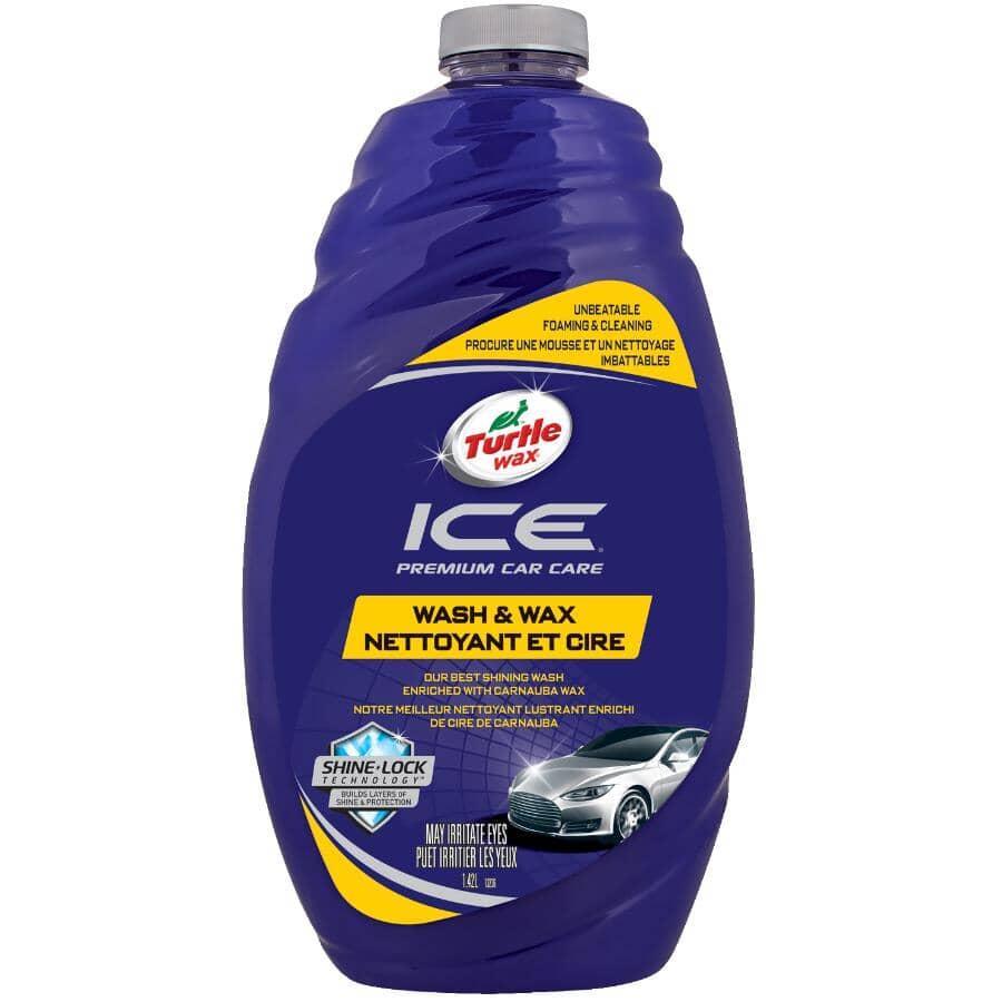 TURTLE WAX:Ice Car Wash - 1.42 L