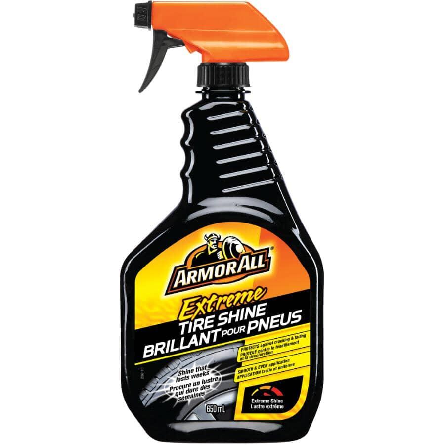 ARMOR ALL:Extreme Shine Tire Spray - 650ml