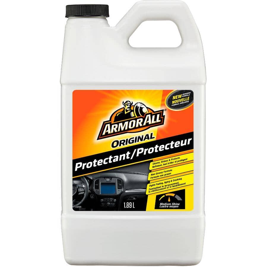ARMOR ALL:Original Protectant - 1.89 L