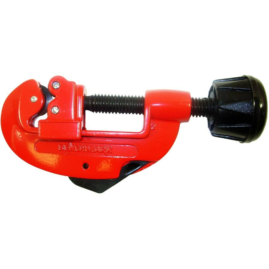 """BENCHMARK:1-1/8"""" Deluxe Tube Cutter"""